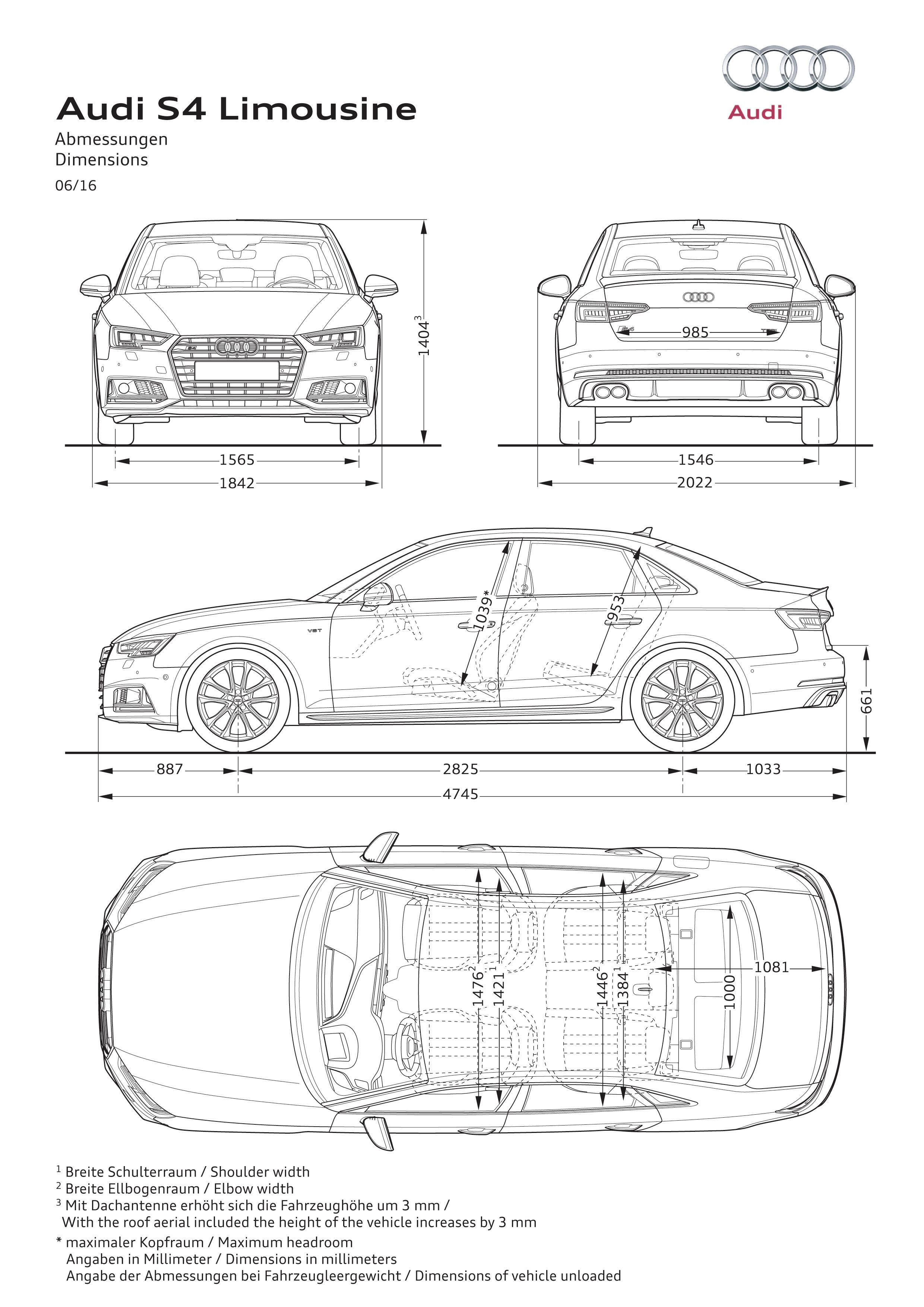 2017 Audi S4 Audi A1 Audi Tt Audi