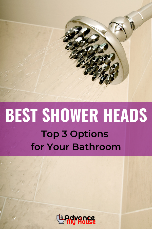 Looking For The Best Shower Heads For Your Bathroom Check Out