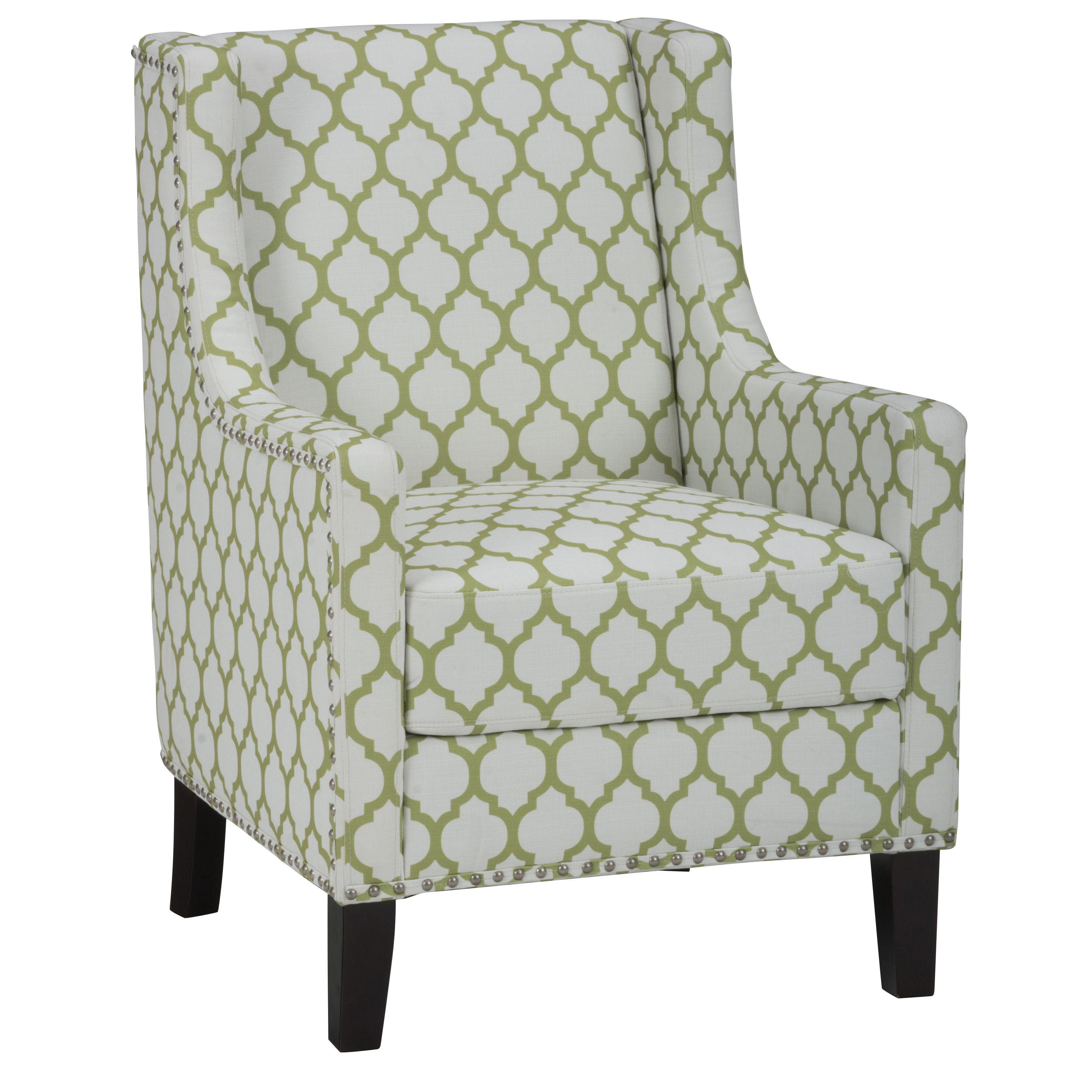 Jofran Jeanie Club Chair