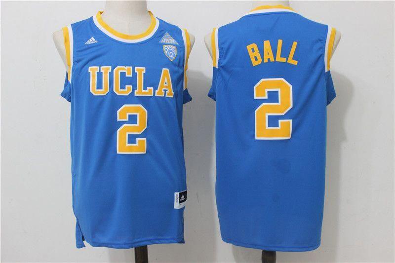 Basketballmedalsfreeshipping Post 1752947155 College Basketball Jersey Lonzo Ball Jersey
