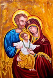 Resultado de imagem para pintura sacra