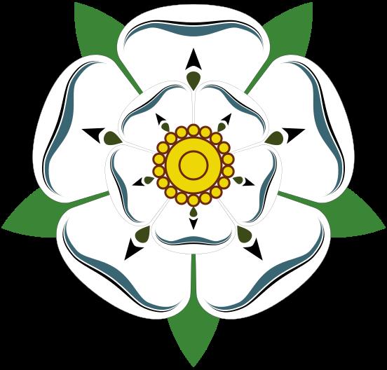 Image result for white rose heraldry