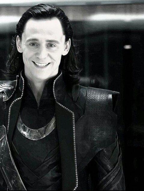 ~~#TomHiddleston #Loki #TheAvengers~~