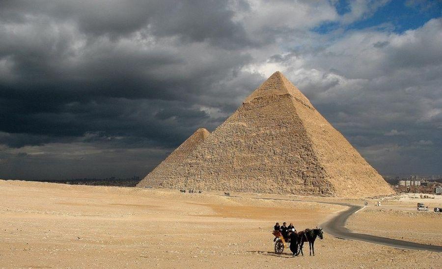 """(Egypt) """"EGYPT"""" by gülnur vural, via 500px."""