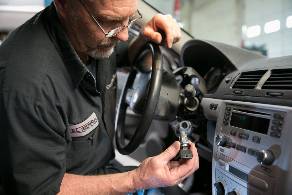 BREAKING GM Acknowledges Slow Response To Ignition Flaw