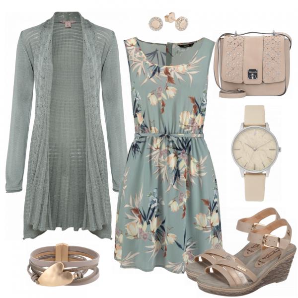 buy popular 87e34 17398 Bruno Damen Outfit - Komplettes Frühlings-Outfit günstig ...