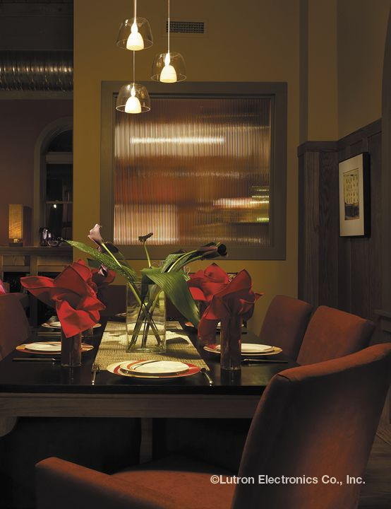 Enjoy A Romantic Dinner With Someone Special Dim The Lights And