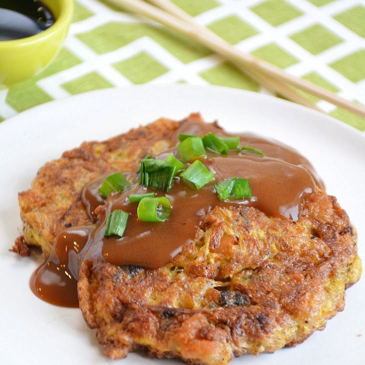 Homemade egg foo young global cuisines pinterest egg foo homemade egg foo young forumfinder Choice Image