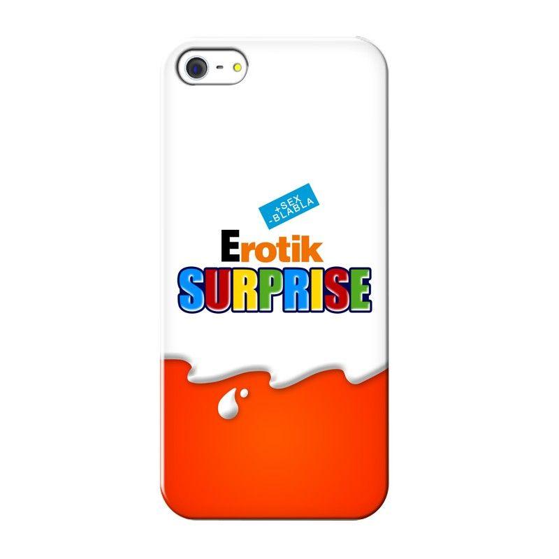coque iphone 5 kinder
