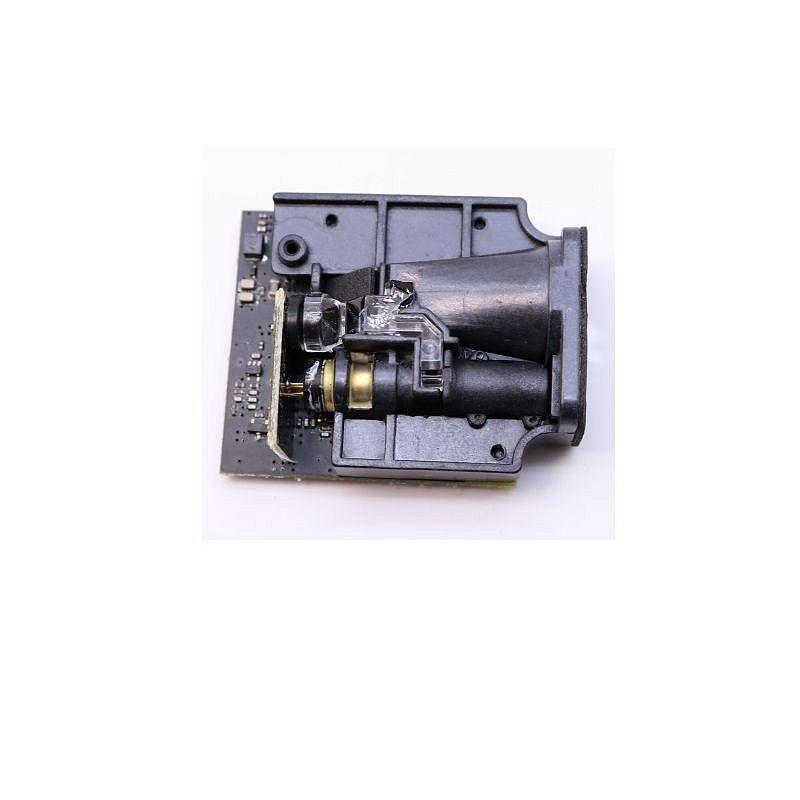 100m High Precision Laser Ranging Sensor 2mm Range Finder Module Serial Port Module Distance Measurement Alarm Sensor Serial Port High Precision Sensor
