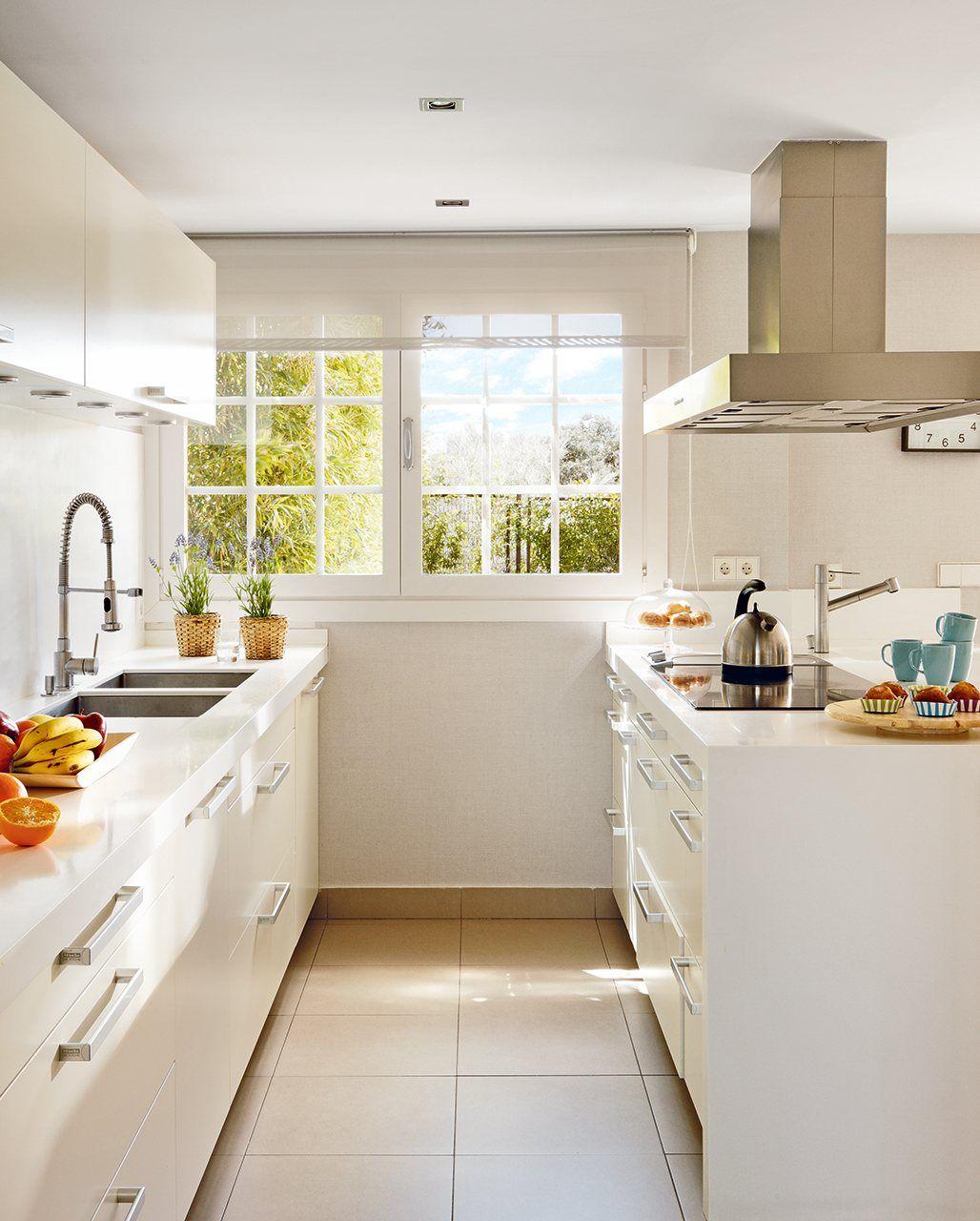 Reforma tu cocina: mínima obra, máximo ahorro · ElMueble.com ...