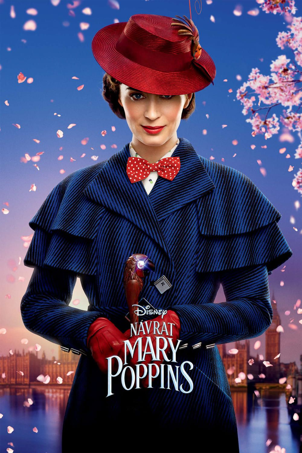 DOWNLOAD Mary Poppins Returns FULL MOVIE HD1080p Sub
