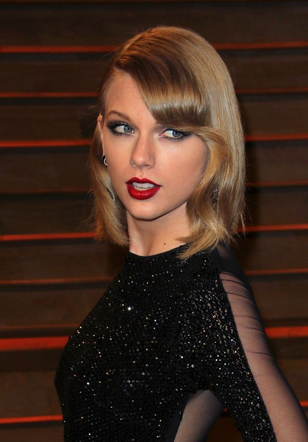 Taylor Swift Tops Billboard's Top 40 Money Makers List - Marie Claire