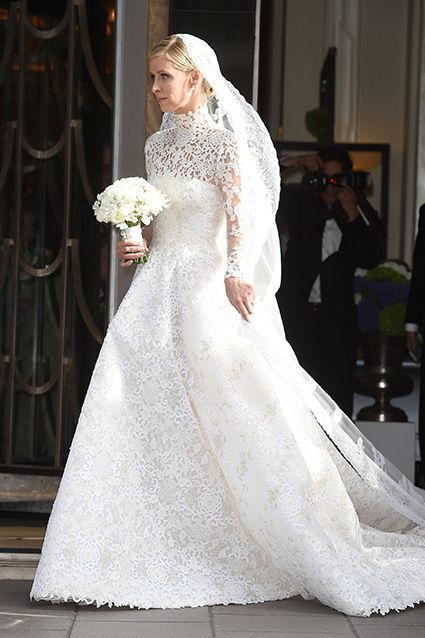 S Valentino Wedding Dress Is Absolutely Stunning
