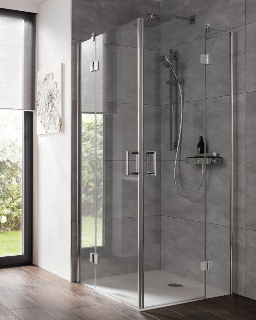 HSK Aperto Betreten Sie Ihren Duschbereich stilvoll mit