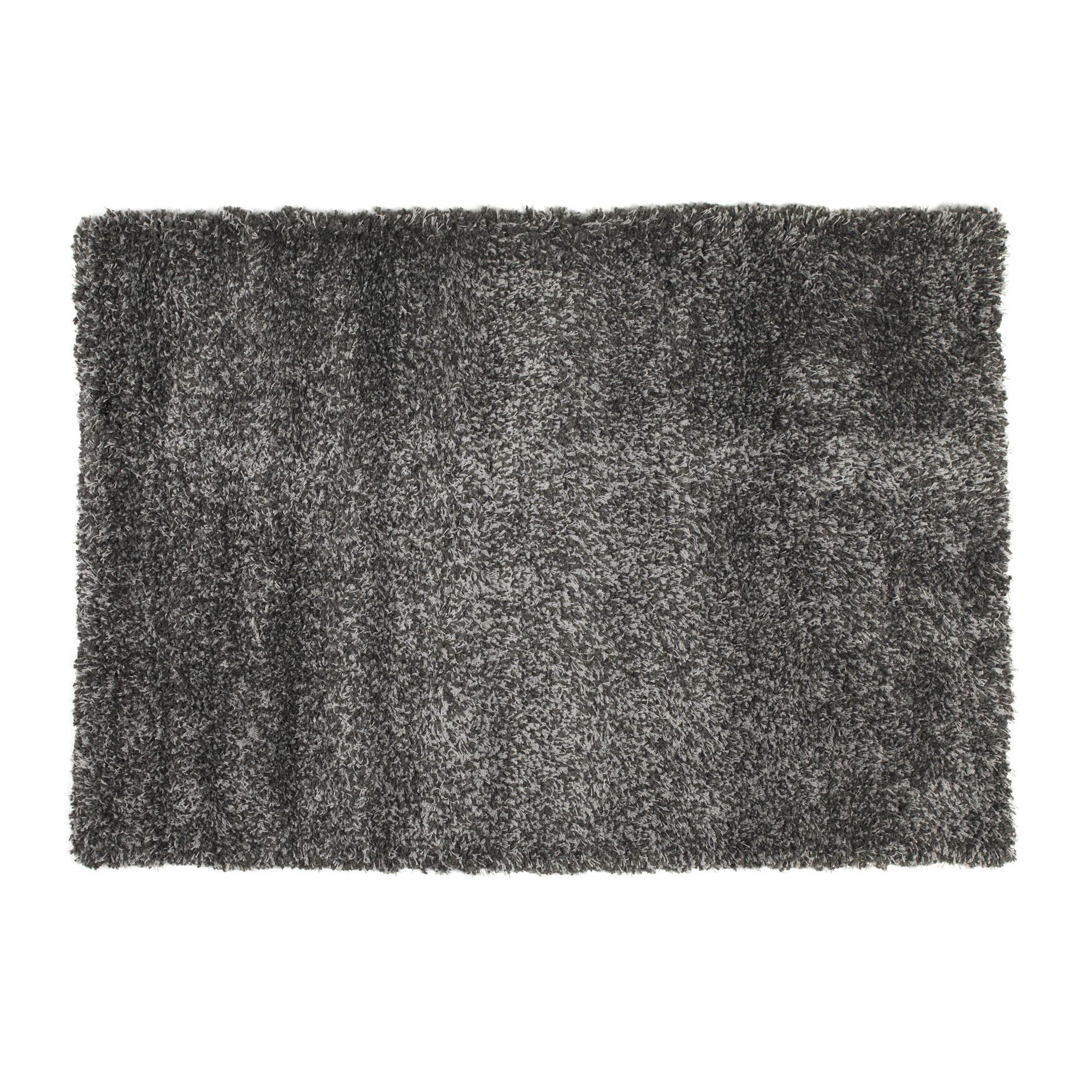 Tapis gris  m¨ches Gris Luxus Les tapis moyens Tapis pour