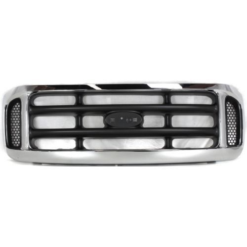 1999-2004 Ford F-150 Pickup Super Duty Grille