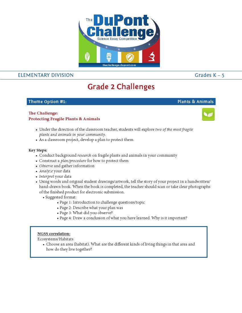 essay contest topics