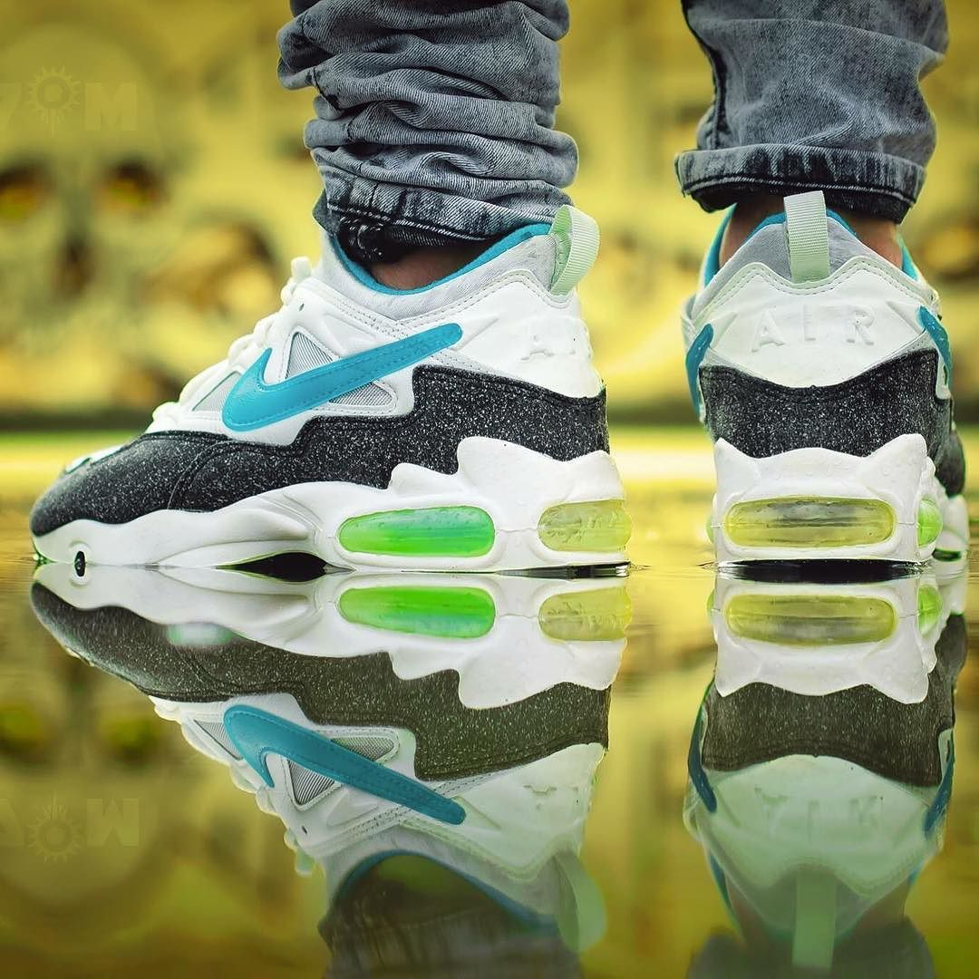acheter populaire 70cdc 299a4 SADP : Nike Air Max 2 by @seth.hematch Use the hashtags ...