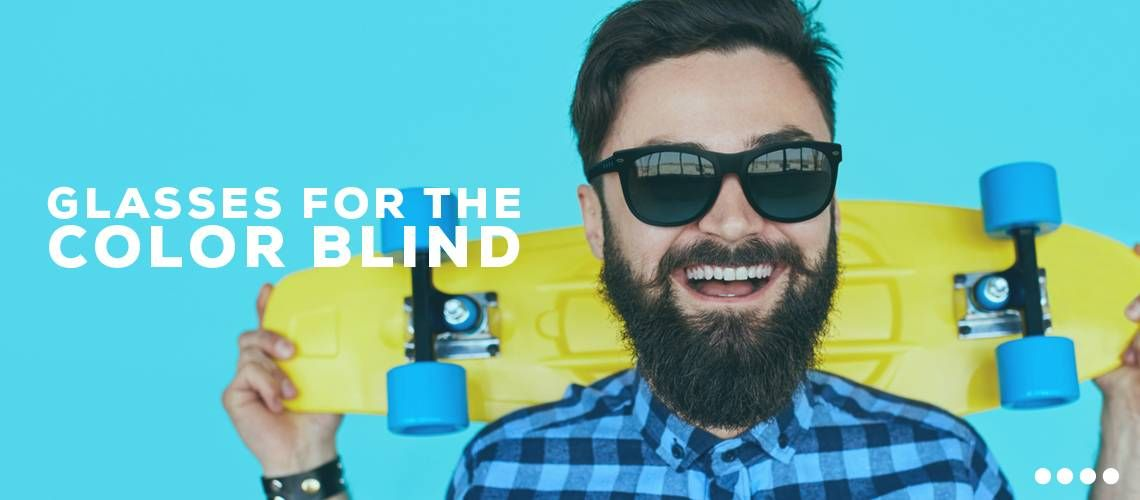 Enchroma Color Blindness Glasses | Product Categories | Enchroma