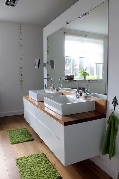 Einrichten Mit Herz Und Hand Ein Hausbesuch Beim Schreiner Otto Badgestaltung Badezimmereinrichtung Badezimmer