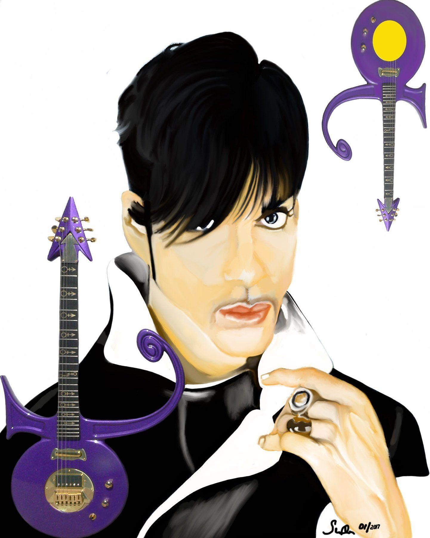 "@SPrestonOrigina : ""Legend"" #digitalart #prince https://t.co/Goz0NU7yyp"