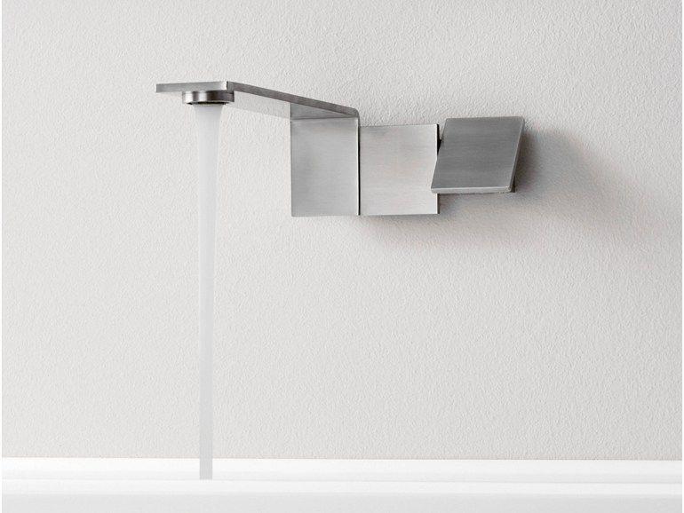Miscelatore per lavabo monocomando monoforo 5MM   Miscelatore per ...