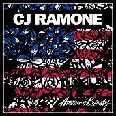 PONY C J RAMONE