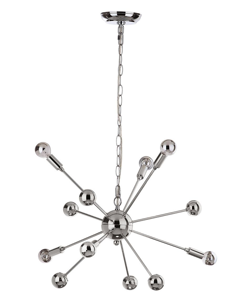 Another great find on #zulily! Savile Pendant Light by Safavieh #zulilyfinds