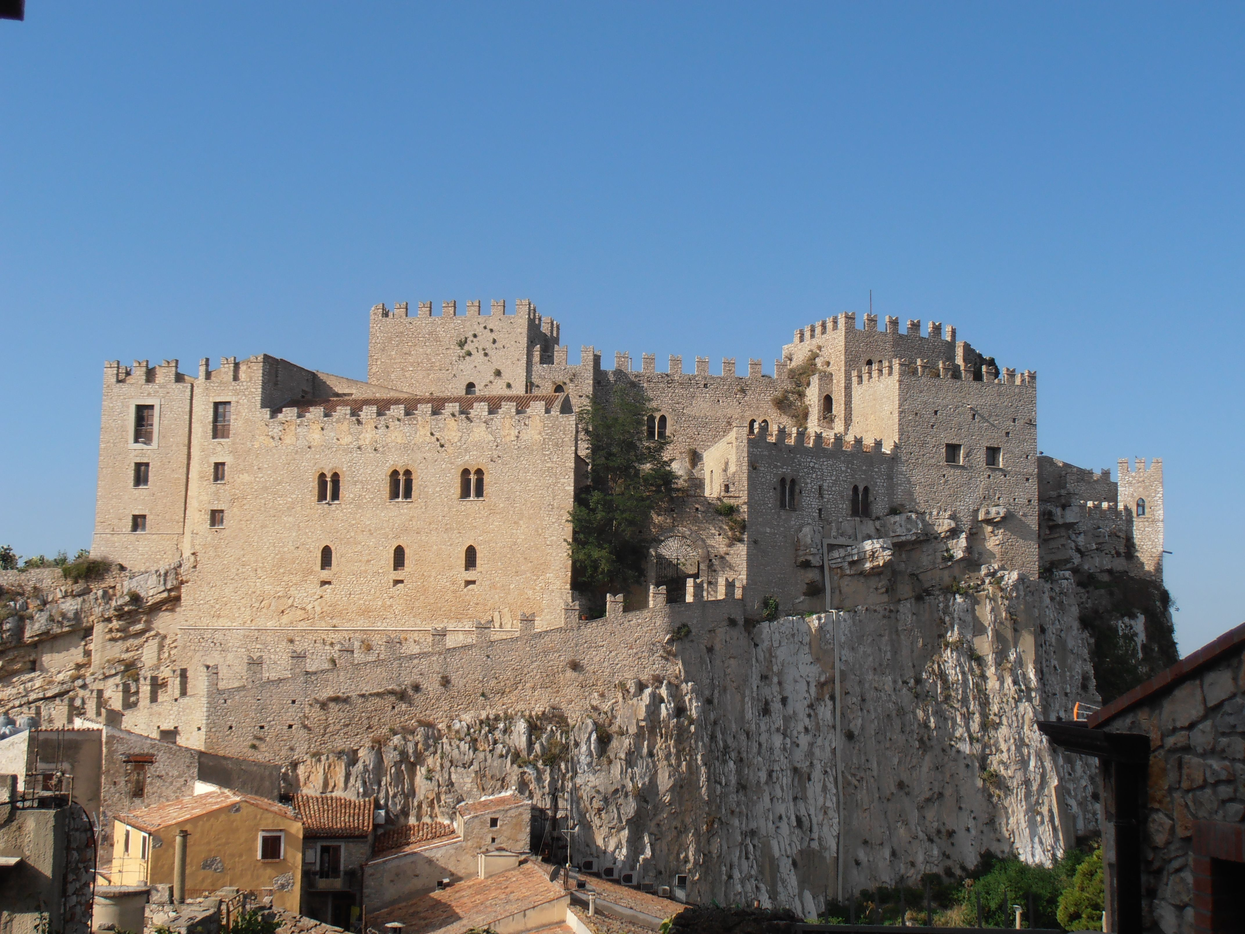 Tours Of Caccamo Sicily