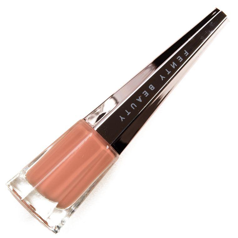 Fenty Beauty Unbutton Uncuffed Stunna Lip Paints Reviews Swatches Lip Paint Fenty Beauty Beauty