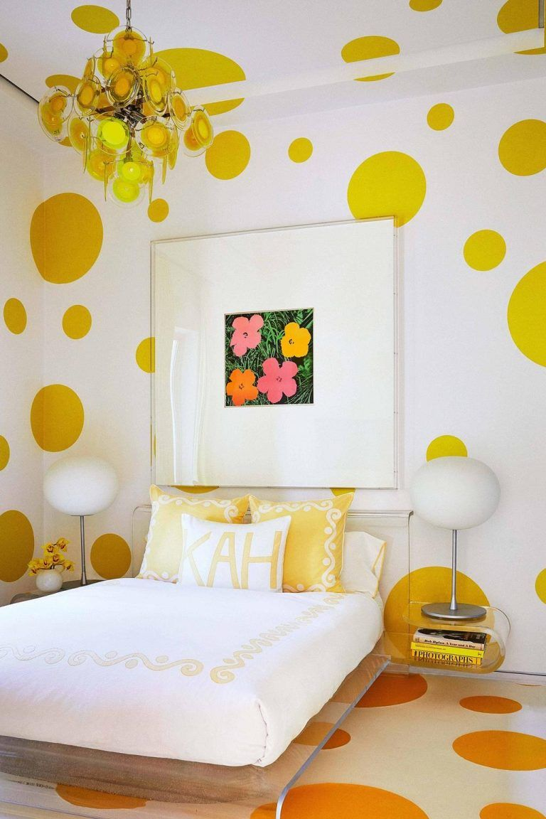 Photo of Decorating with Mustard Yellow