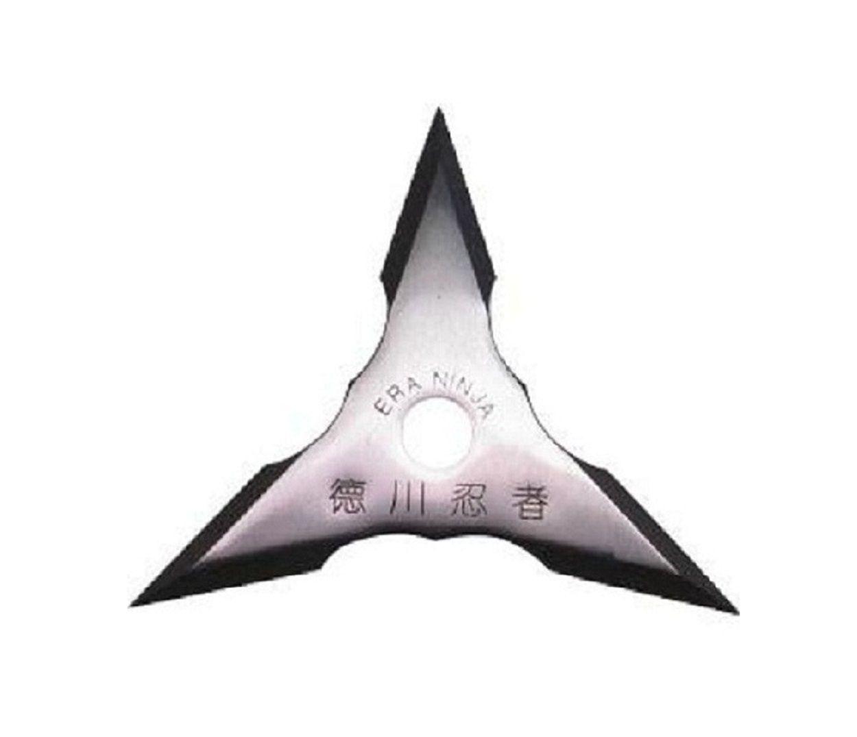 Ninja Pro Silver 3 Point