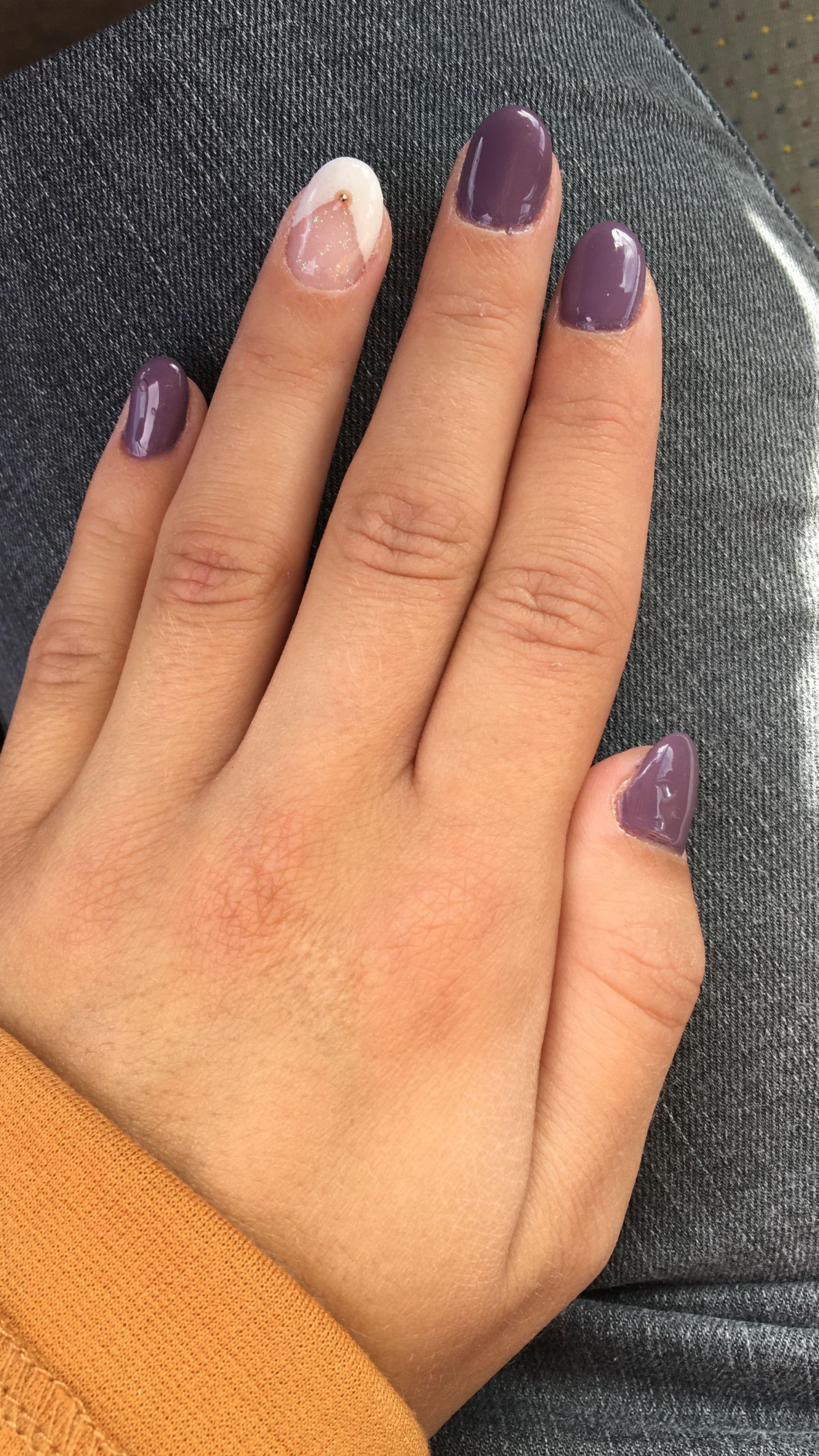 Épinglé par Marcela Cespedes sur uñas | Tutoriels de nail