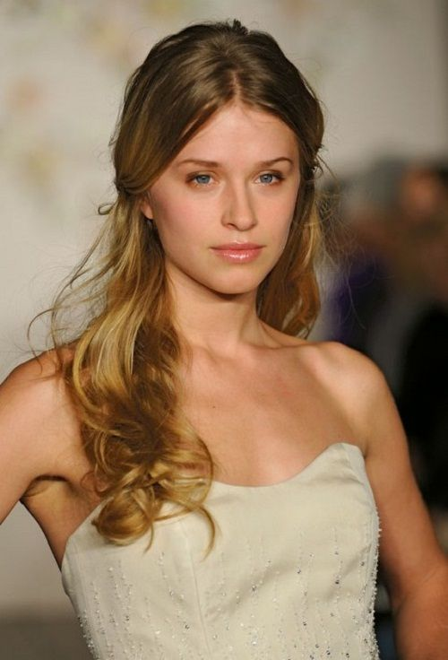 Wedding Guest Hairstyles 2013 Top Fashion Stylists