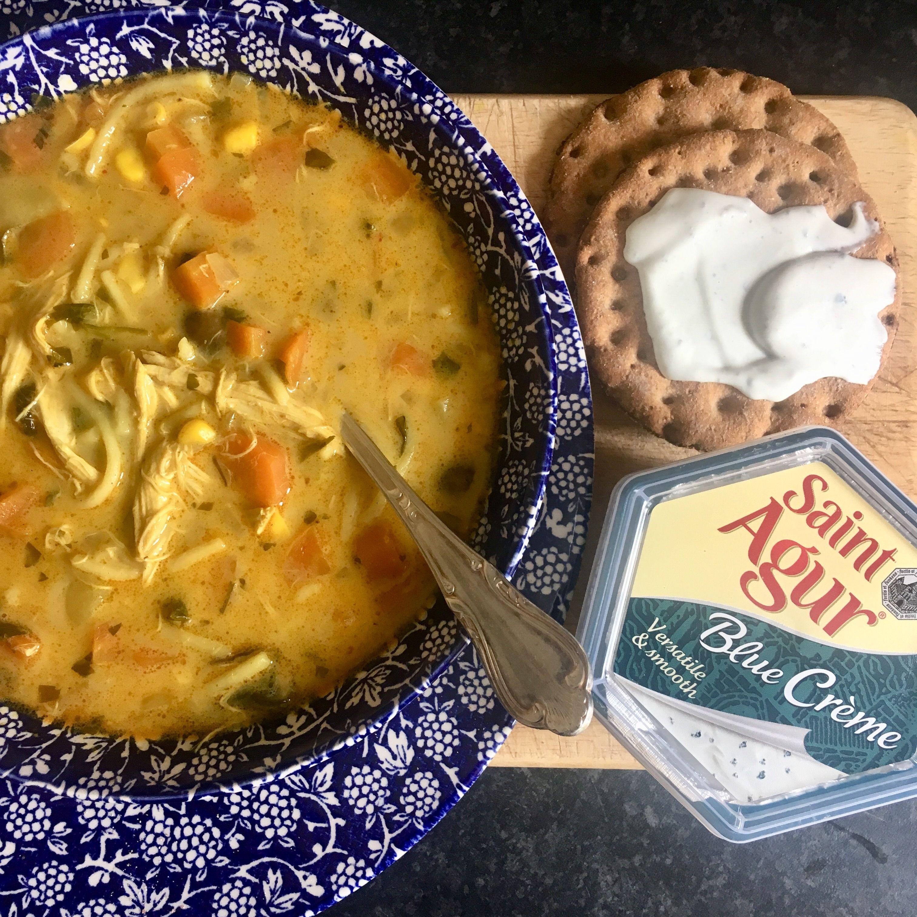 Zupa Z Pieczonego Kurczaka Pureorganic Zupa Z Pieczonego Kurczaka Healthy Recipes Food Recipes
