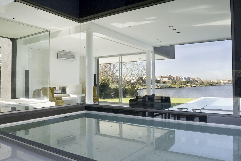Casa Negra, Andres Remy Arquitectos, Diseño, Arquitectura, Casas,