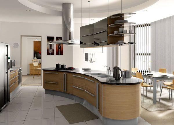 Kitchen Cinema 4D  Kitchens  Pinterest  Easy Designs Cinema 4D Prepossessing Design New Kitchen Review