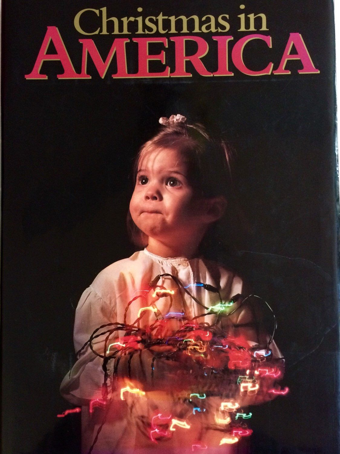 Christmas in America a delightful look back at the ...