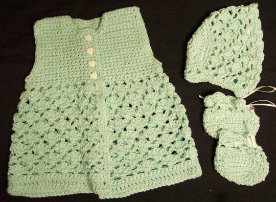 Freecrochetbabylayettepatterns Crochet Free Last Pattern