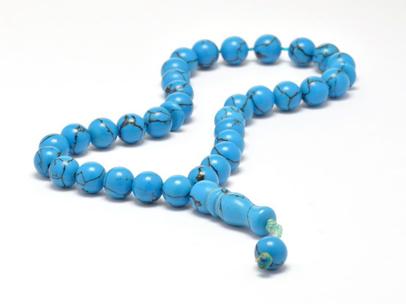 How to Start a Prayer Beads Collection