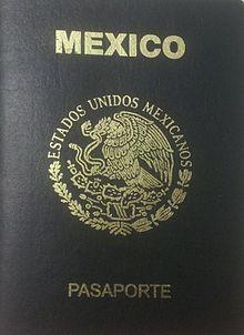 El pasaporte mexicano es un claro ejemplo de la Ciudadanía como Estatus Legal. Es éste el que te permite la legalidad como ciudadano en México y en el resto del mundo. El ciudadano es protegido por la ley.
