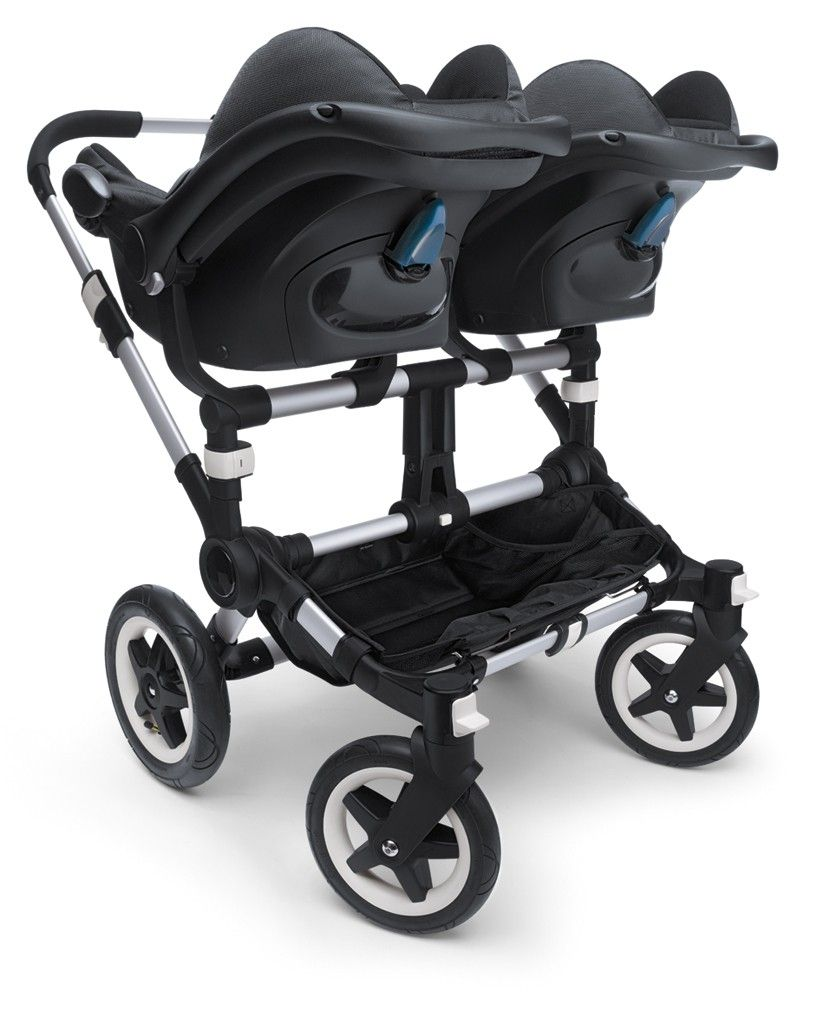 Kinderwagen Tweeling Maxi Cosi Bugaboo Donkey Stroller Making Life With Twins Easier