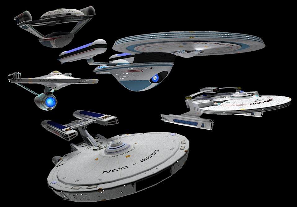Deviantart Starfleet Captains Tylan Schan: Federation Ships Class Of The 2280s By