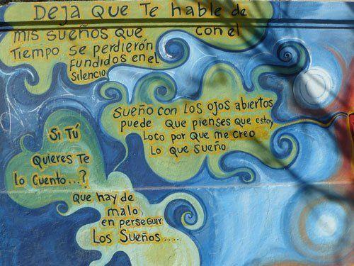 ¿Qué hay de malo en perseguir los sueños? Facebook - via @lavueltaalmundo http://bit.ly/epinner