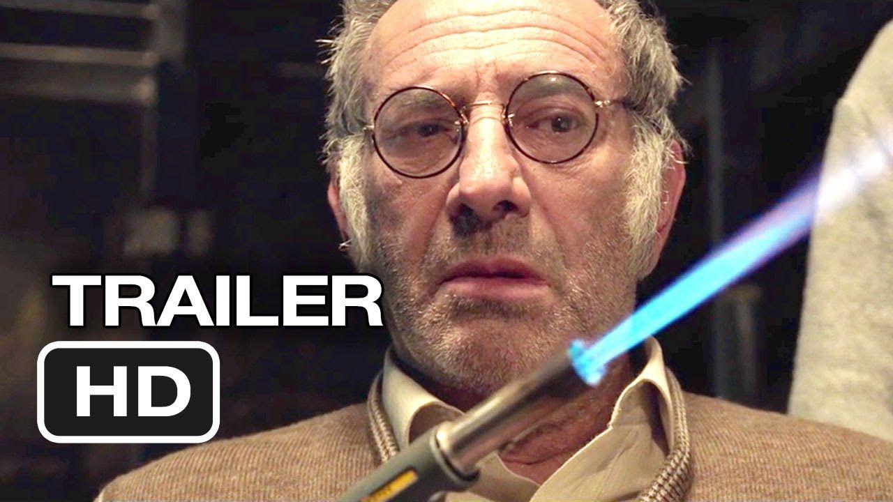 Big Bad Wolves Official Trailer 1 2014 Thriller Hd