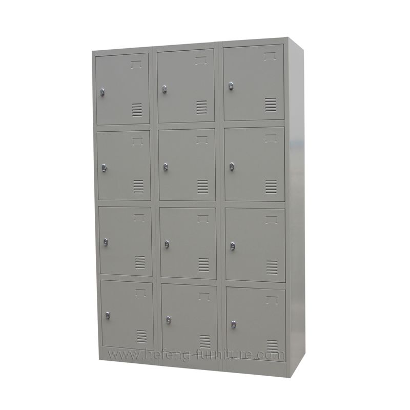 12 Door Storage Lockers Luoyang Hefeng Furniture Locker Storage Door Storage Storage