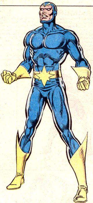Starhawk | Superhero comic. Comics. Marvel heroes