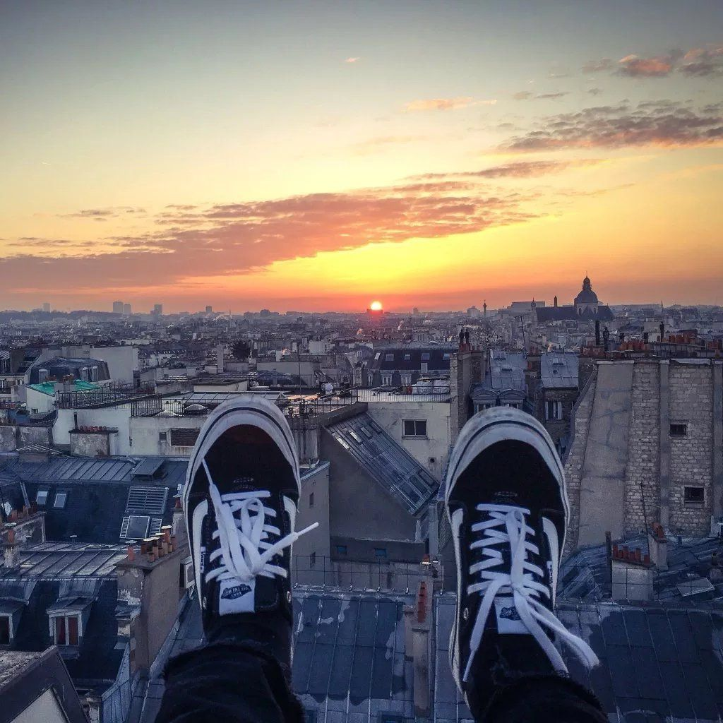 Pin by Brandon the Archivist on Vans off the Wall | Europe travel ...
