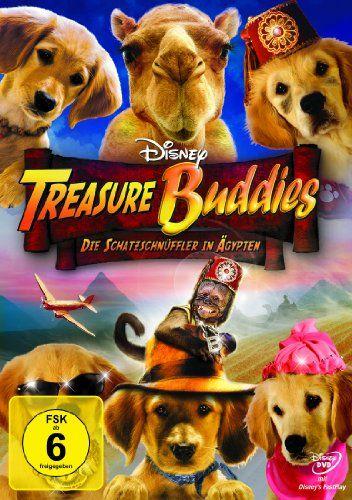 Treasure Buddies Die Schatzschnuffler In Agypten With Images